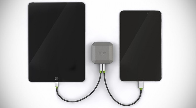 This Charging Solution Wants to be the Last Charging Device and Battery Bank That You Will Ever Buy