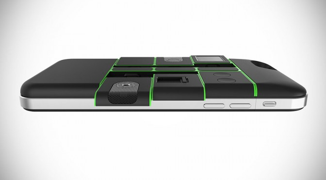 Nexpaq Smartphone Case Wants to Turn Your Smartphone into Project Ara-like Modular Phone