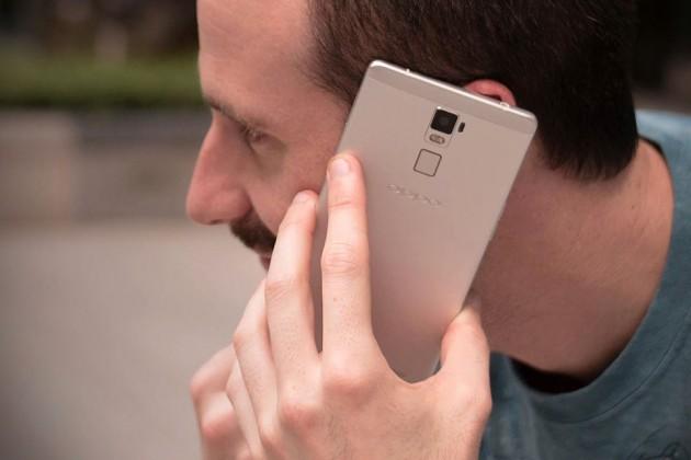 Oppo R7 Plus Smartphone
