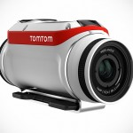 TomTom Action Camera Has Built-in Media Server, Lets You Edit and Share Video Right There and Then