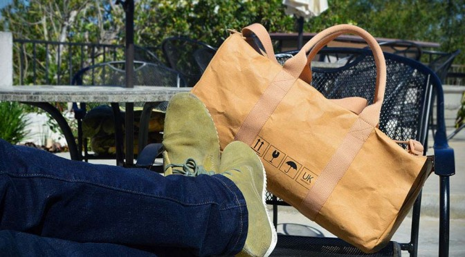 These Style-heavy Bags Are a Nod to the Classic Brown Bags