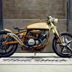Yamaha Introduces Two New Beautiful Yard Built by Matt Black Custom Designs and it roCkS!bikes