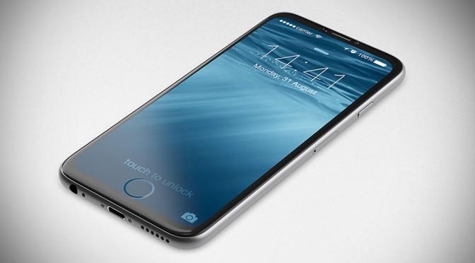 iPhone 7 Concept by Martin Hajek