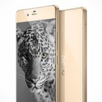 nubia Z9 Becomes the First Handset to Sport True ''Bordeless' Design
