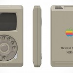 Apple Macintosh Phone is How an Apple Phone Would Look Like in 1984