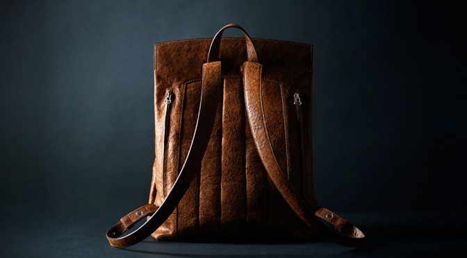Love Aviation? Then You Will Love These Aviation-inspired Backpacks from Moreca Atelier