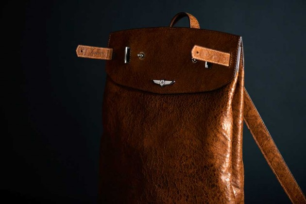 Aviatrix PH-2 Backpack by Moreca Atelier