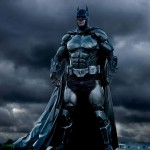 Julian Checkley's Insanely Accurate Batman Arkham Origins Cosplay Will Blow Your Mind