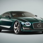 Tradition-breaking Bentley EXP 10 Speed 6 is the Top Concept Car at Concorso d'Eleganza