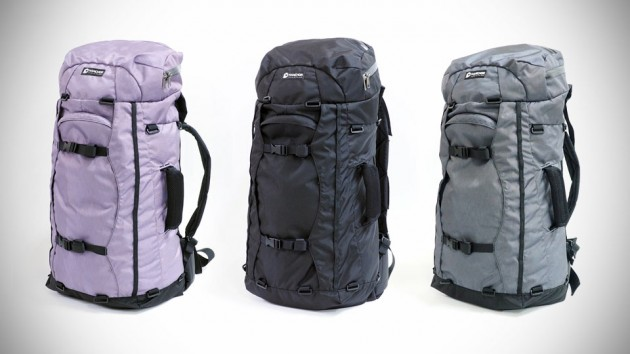 Breccia Travel Backpack by Hanchor