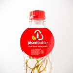 This Coca-Cola PET Bottle is Made Entirely from Plants