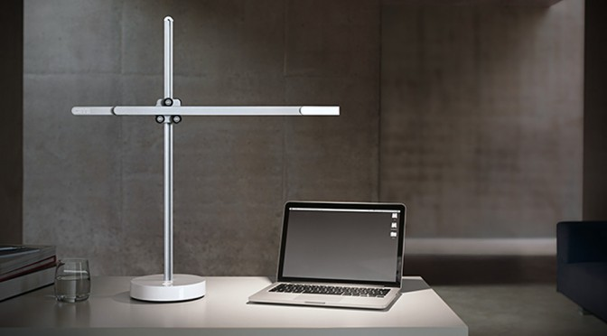 Dyson CSYS Task Light by Jake Dyson Products