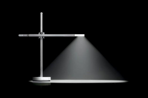 Dyson CSYS Task Light by Jake Dyson Products