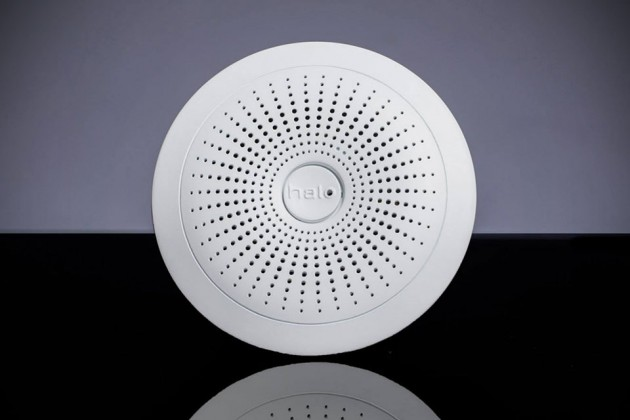 Halo Smart Smoke Alarm