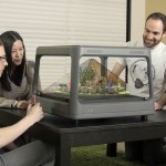 You Can Build Your Own Star Wars Holocron with this Open-source Holographic Platform