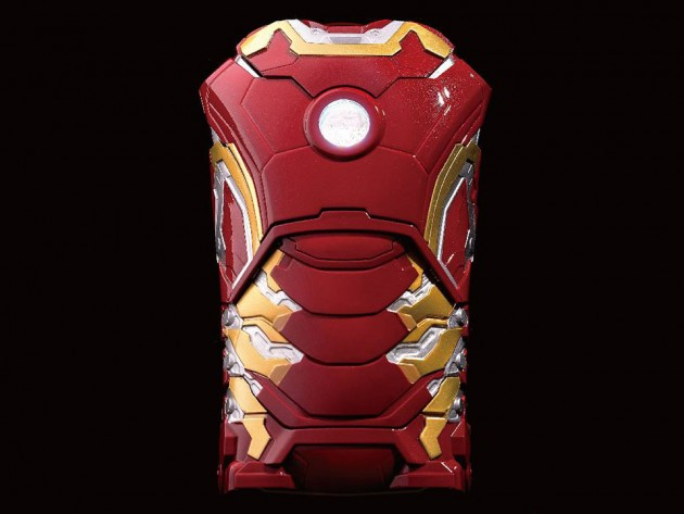 Iron Man MK XLIII Armor Case for iPhone 6