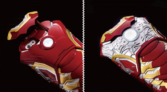 You Can Now Suit Up Your iPhone 6 with Iron Man MK XLIII Armor… Case
