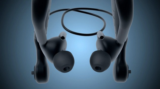 Kuai Multisport Biometric Headphones