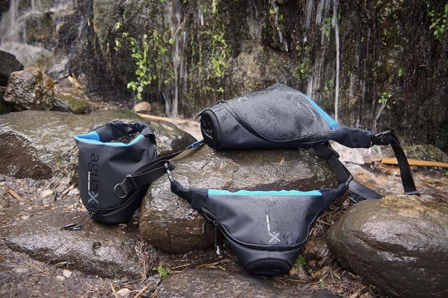 Miggo Agua Camera Bag