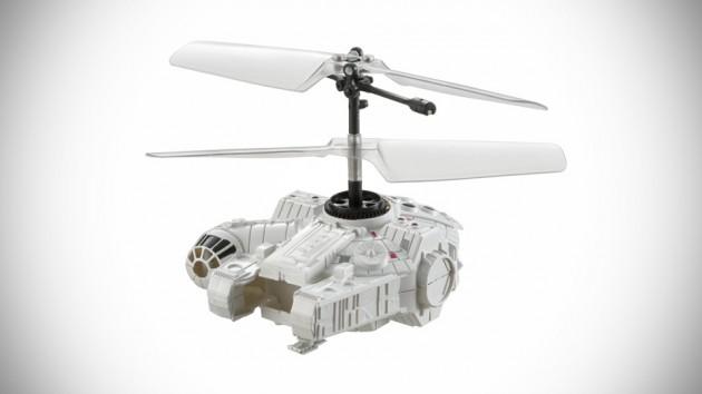 Pico-Falcon Star Wars RC Toys - Millennium Falcon