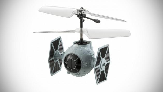 Pico-Falcon Star Wars RC Toys - TIE Fighter