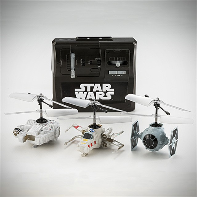 Pico Falcon Star Wars Rc Toys Let Your Dream Of Flying