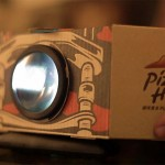 Pizza Hut Wants You to Watch a Movie with its Delivery Box While Savoring Your Favorite Pizzas