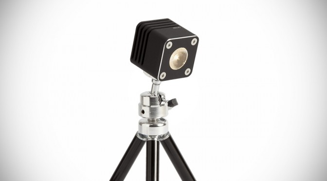 Smaller Than Pocket-size Relio is Possibly the Most Gorgeous Photography Light We have Seen