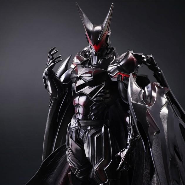 Square Enix Play Arts Kai Batman by Tetsuya Nomura