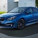 Subaru's Second Hybrid is an Impreza Sport, Goes On Sale in Japan in July