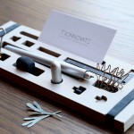 TAKUMI PURE+ is a Pen, But it Also Wants to be Your Complete Stationery Set