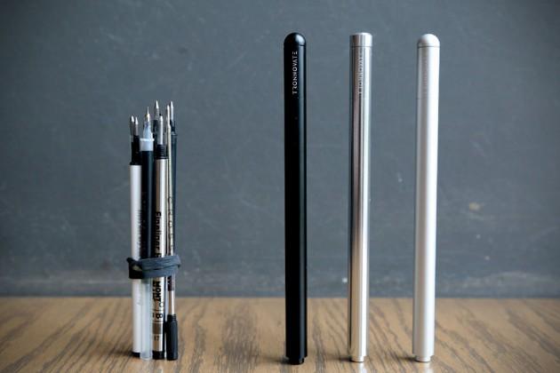 TAKUMI PURE+ Length-adjustable Pen