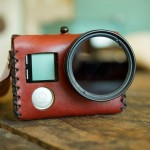 Travler Camera Case Will Add a Vintage Flair to Your GoPro Camera
