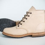 Los Angeles-based 2120 Hits Up Kickstarter with Small Batch Handcrafted Footwear
