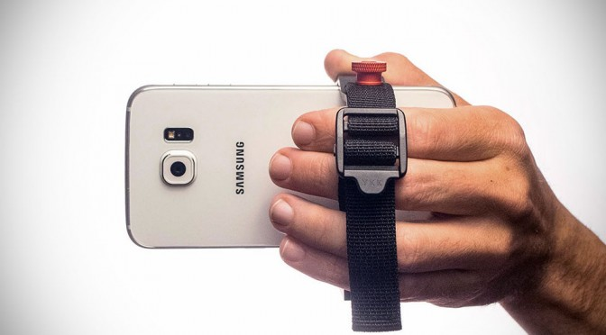 A-Grip Cinema Smartphone Grip and Tripod Mount