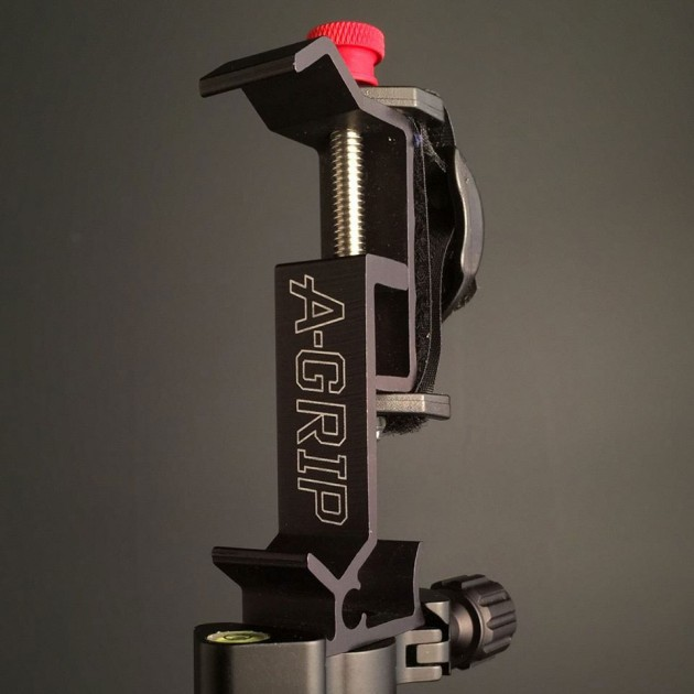 A-Grip Cinema Smartphone Grip and Tripod Mount