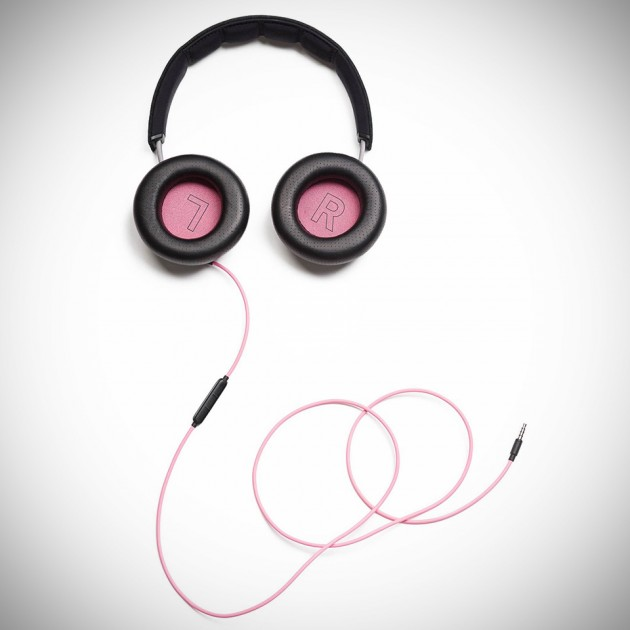 Bang & Olufsen H6 Rapha Edition Headphones