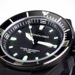 Finally, a Dive Watch with Top-line Spec That Won't Hurt Your Wallet