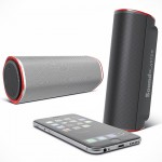 Creative Sound Blaster FRee Bluetooth Speaker Touts a Built-in MP3 Player and a Waterproof Body