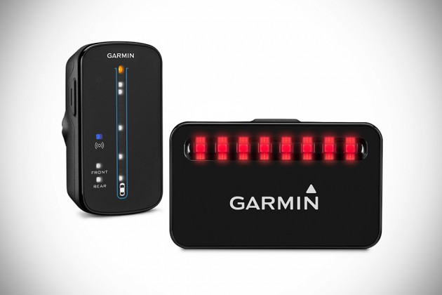 Garmin Varia Smart Cycling Devices