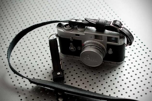 Kevlar Camera Strap by Convoy