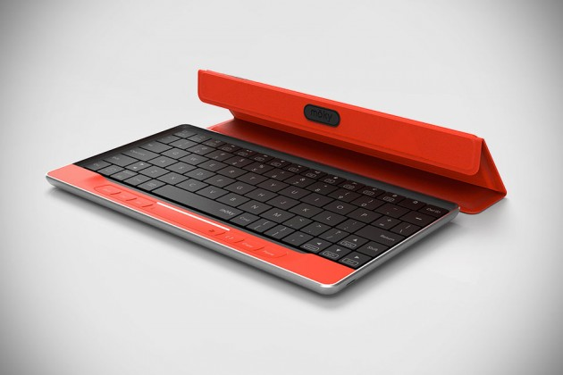 Moky Invisible Touchpad Keyboard