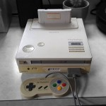 Is This Game Console Relic Precursor of the Sony Playstation?