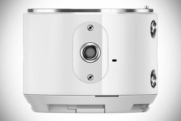 Olympus AIR A01 Camera