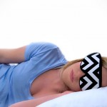 REMzen Intelligent Sleep Mask Relies on R.E.M. to Enable a Better Sleep