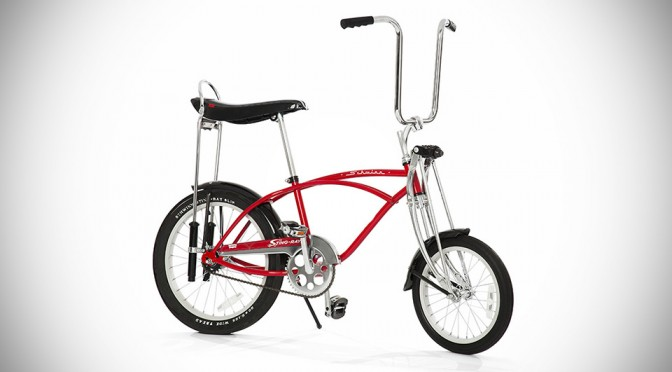 SFYBP Limited Edition Levi's Kids x Schwinn Sting-Ray Bicycle