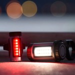 Stellight Bicycle Light Offers a Cool 1 Million Possible Light Patterns