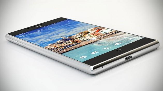UBIK Uno Smartphone
