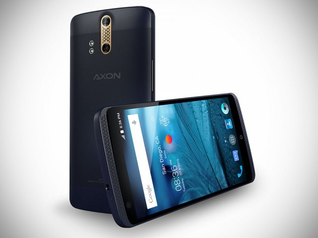 ZTE Axon Phone U.S. Version