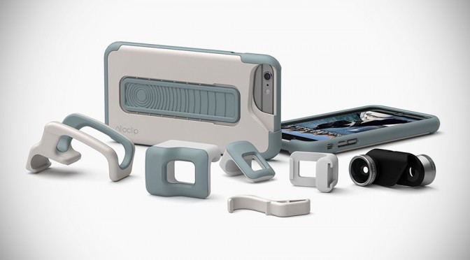 olloclip Wants You to Take iPhonegraphy to the Next Level with this Mobile Photography System